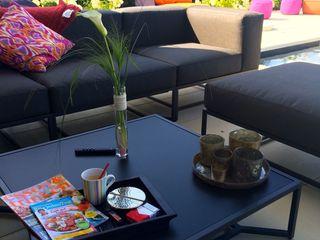Ambiente Gartengestaltung Jardines modernos: Ideas, imágenes y decoración