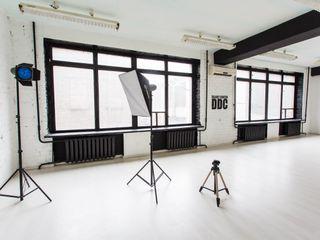 Танцевальная студия в Днепропетровске 380 м2 NK design studio Школы в стиле лофт