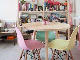www.rocio-olmo.com Modern dining room