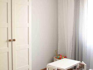 AW INTERIOR DESIGN Modern nursery/kids room