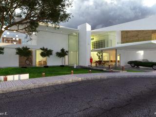 arquitecto9.com Modern Evler