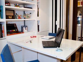 Ferraro Habitat Commercial Spaces