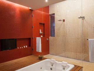 Beth Nejm Country style bathroom