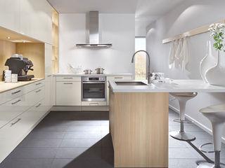Stunning Kitchen Island Design Ideas Alaris London Ltd KücheAufbewahrung und Lagerung