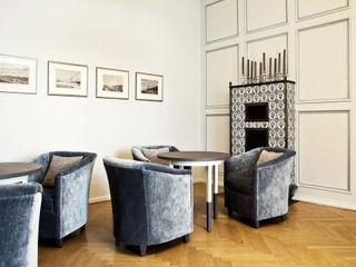 Elsa Brandström Hotel in Hamburg SALLIER WOHNEN HAMBURG Landhaus Hotels