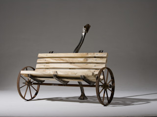 George van Engelen Design Garden Furniture