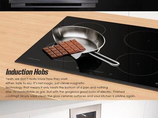 TopGear for Kitchens Alaris London Ltd KücheAccessoires und Textilien