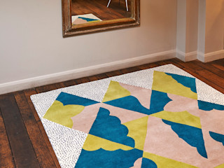 Kangan Arora Designer Collection FLOOR_STORY Walls & flooringCarpets & rugs