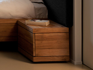 Teakwoodstore24 СпальняПриліжкові тумбочки