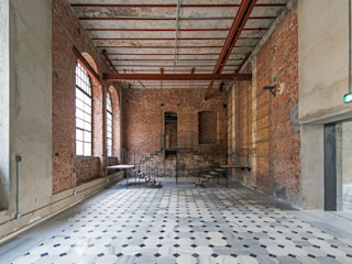 TKM Photography Industrial style event venues