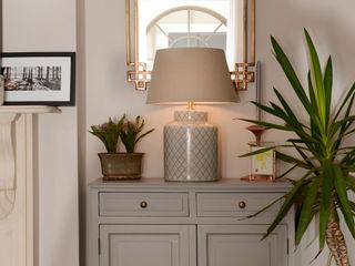 Family Home Ruth Noble Interiors Ruang Keluarga Klasik