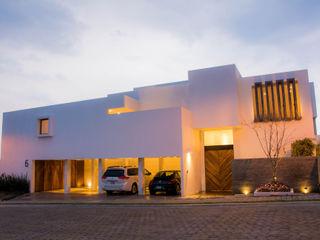 [TT ARQUITECTOS] Moderne huizen