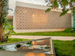 TACO Taller de Arquitectura Contextual Modern houses