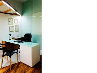 TACO Taller de Arquitectura Contextual Clinics