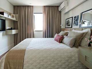 Marcella Loeb Спальня