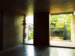 TACO Taller de Arquitectura Contextual Modern Windows and Doors