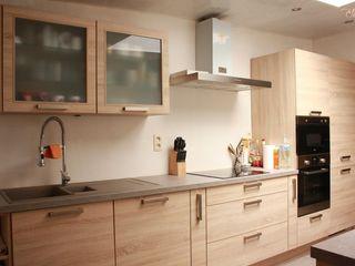 Rénovation de notre cuisine Elinaïs
