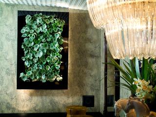 Quadro Vivo Urban Garden Roof & Vertical SalonesAccesorios y decoración
