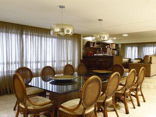 Celia Beatriz Arquitetura Dining roomAccessories & decoration
