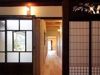 木の家設計室 アトリエ椿 Puertas y ventanasVentanas