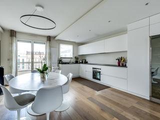 blackStones Modern dining room