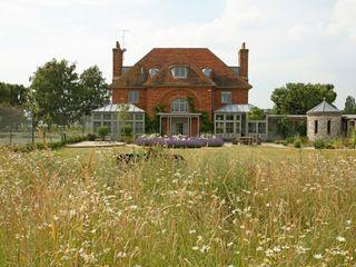 Sussex Coast Giles Jollands Architect Будинки