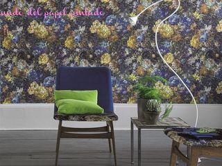 Designer Guild - Papeles y Telas El Mundo del Papel Pintado Paredes y suelosPapeles pintados
