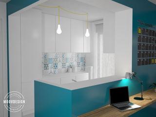 moovdesign Dapur Minimalis