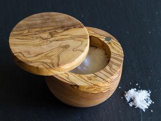 Salt Keeper Oggetto HogarArtículos para el hogar