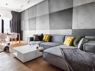 OIKOI Modern living room