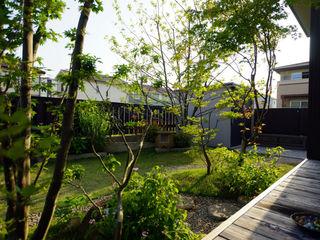 にわいろSTYLE 에클레틱 정원