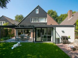 Hoope Plevier Architecten Modern Houses