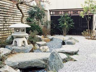 アーテック・にしかわ/アーテック一級建築士事務所 Jardin moderne