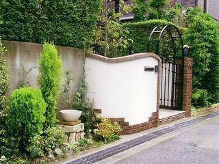 アーテック・にしかわ/アーテック一級建築士事務所 Jardin rural