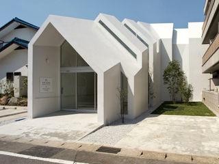Asahicho Clinic hkl studio Clínicas