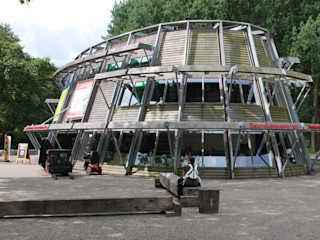 NAPSTUDIO Exhibition centres