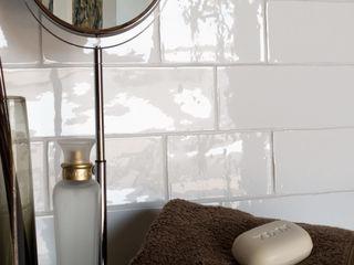 Brick Tile Series Tileflair Country style walls & floors