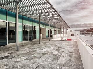 ARQUITECTURA EN PROCESO 商業空間