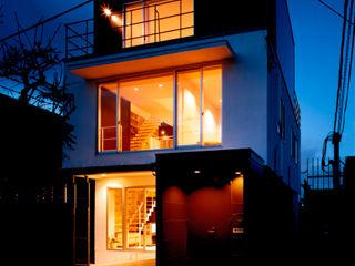 井戸健治建築研究所 / Ido, Kenji Architectural Studio Moderne Häuser