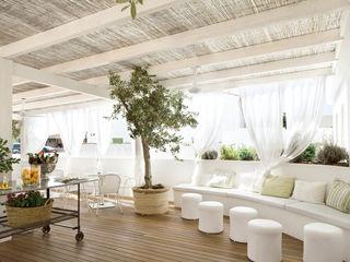 Deu i Deu Mediterranean style hotels