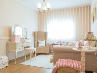 Ângela Pinheiro Home Design Kamar Bayi/Anak Klasik