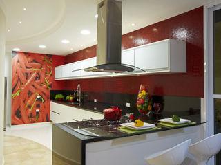 homify Кухня в стиле модерн