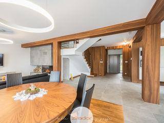 Zirador - Meble tworzone z pasją Living roomSide tables & trays