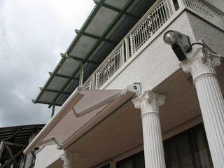 アーテック・にしかわ/アーテック一級建築士事務所 Mediterranean style garden