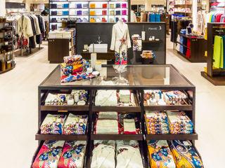 Shop KaDeWe Berlin Werkstätte Berndt GmbH Moderne Ladenflächen