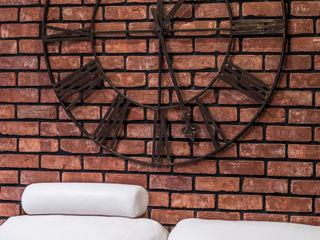 DK architektura wnętrz Living roomAccessories & decoration