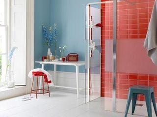 Shower enclosure or wet room? Alaris London Ltd BadezimmerWannen und Duschen