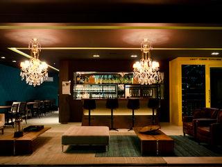 CARMELLO ARQUITETURA Bars & clubs