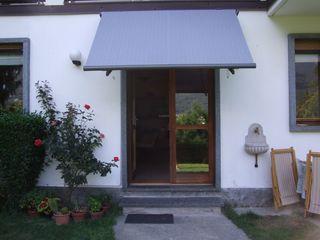 Parolini tende Balconies, verandas & terraces Accessories & decoration