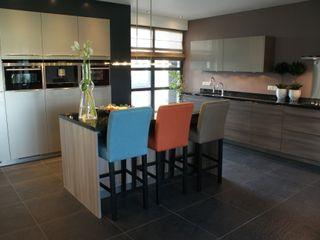 Arkelwonen Arkelsol КухняСтоли та стільці
